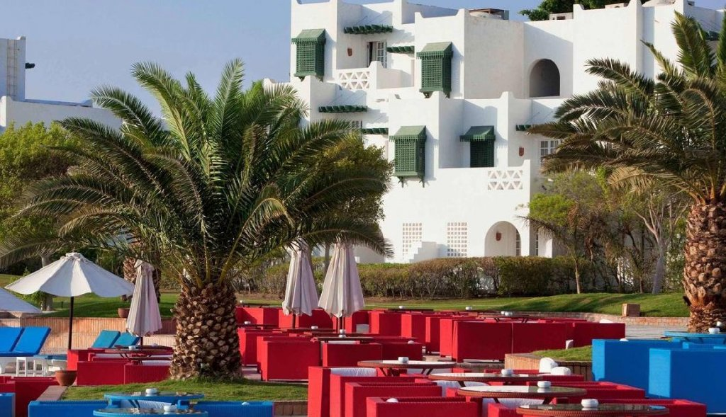 Mercure Hurghada
