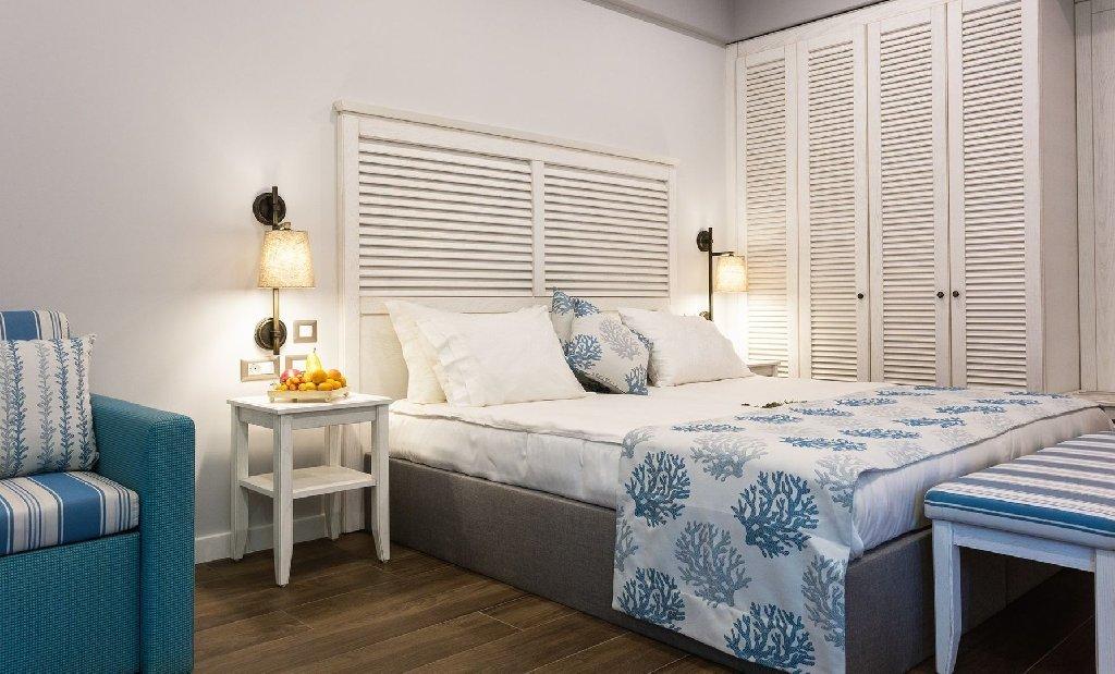 Thassos Grand Resort (agios Ioannis)