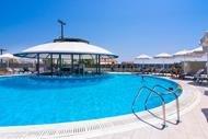 The Dome Luxury Hotel (limenaria)