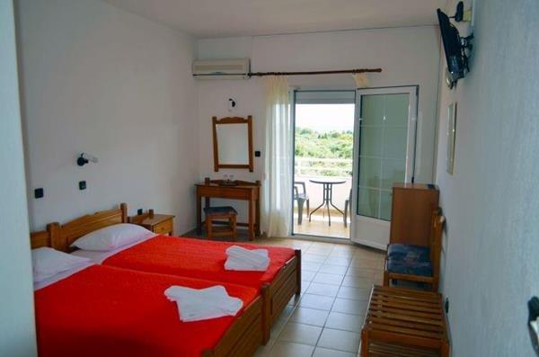 Achilion Hotel (skala Potamias)