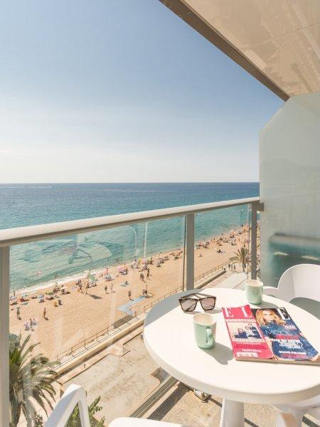 Pierre Vacances Blanes Playa