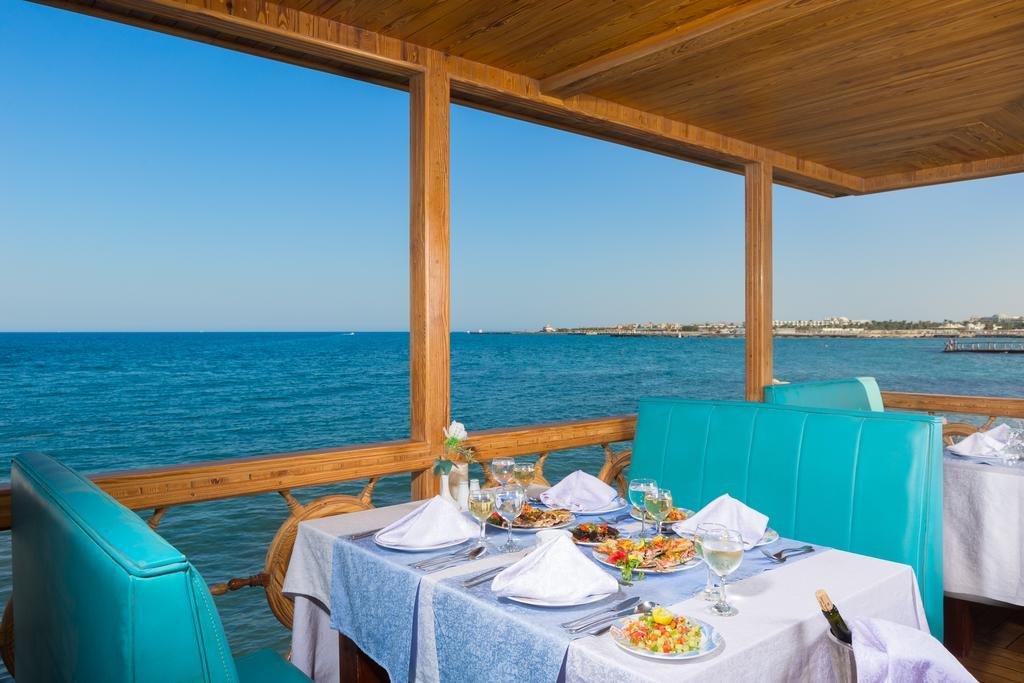 Ali Baba Palace Resort