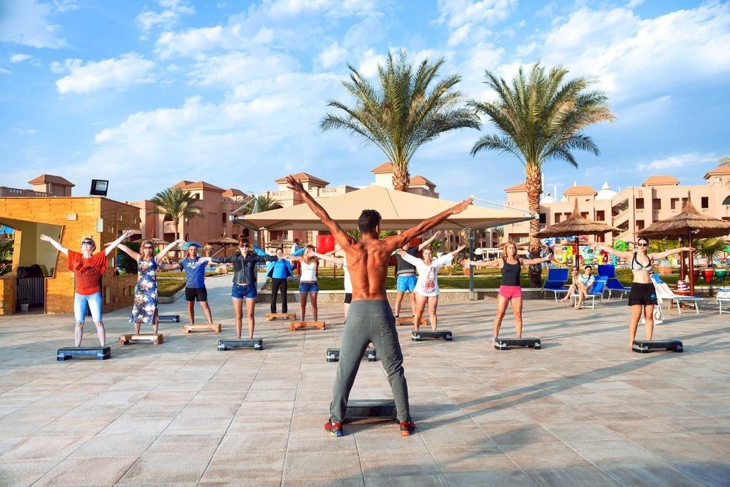 Pick Albatros Aqua Blu Hurghada