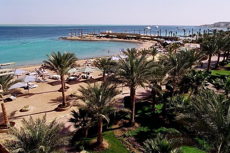 Zya Regina Resort Aqua Park Hurghada