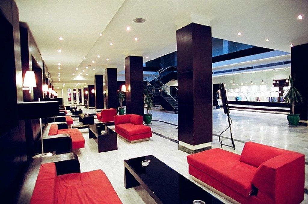 Swiss Inn Regina Resort