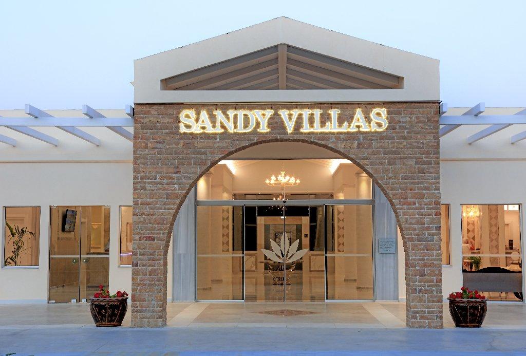 Kairaba Sandy Villas (adults Only 16+) (agios Georgios) (c)