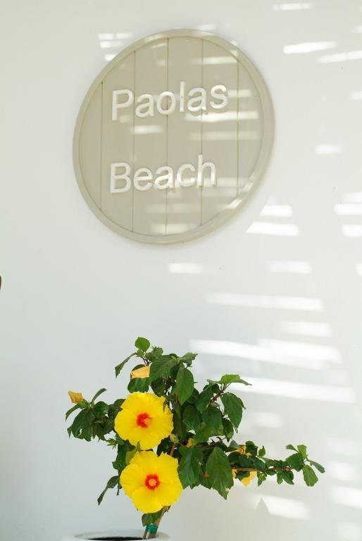 Paola-s Beach