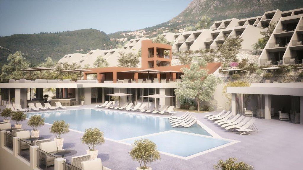 Ionian Corfu Village (barbati) (c)
