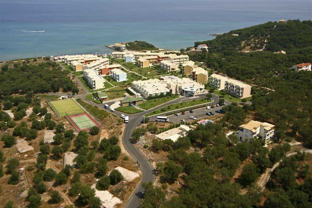 Mareblue Beach Resort (saint Spyridon) (c)