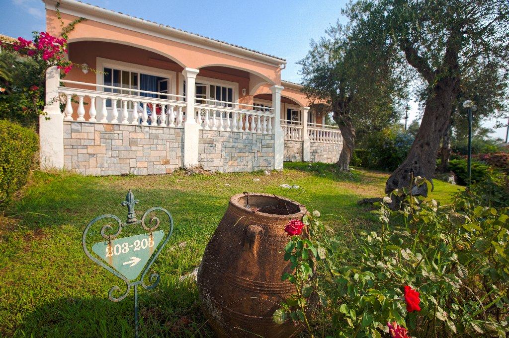 Memento Kassiopi Resort (kassiopi) (c)