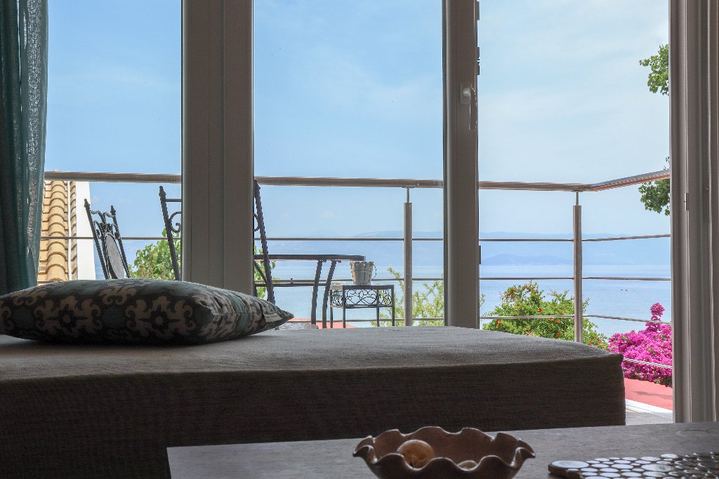 Ekati Mare Boutique Hotel And Suites (kavos) (c)
