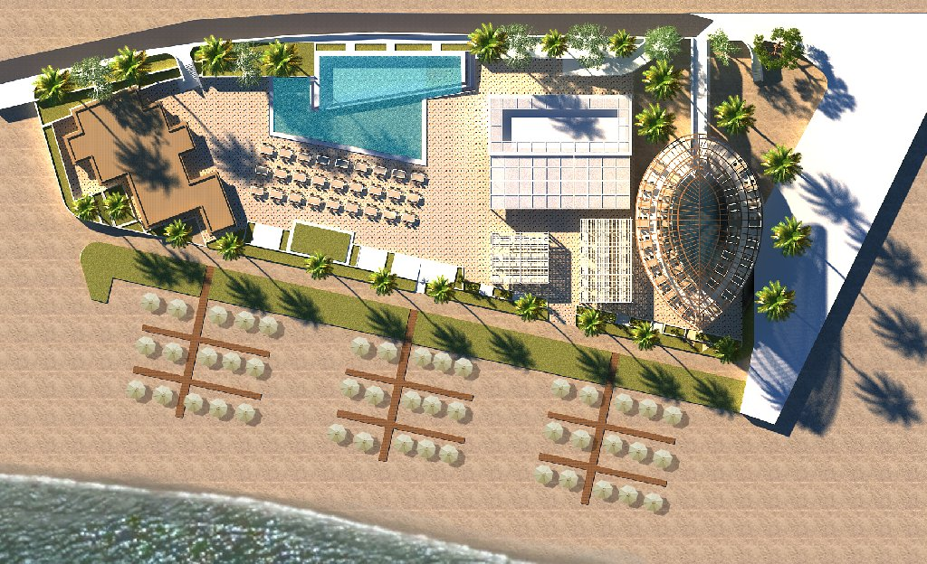 Rixos Premium Magawish (ex Magawish Village Resort)