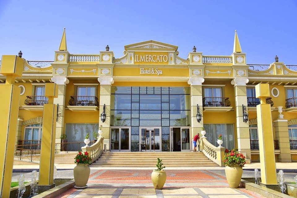 Il Mercato Sharm El Sheikh
