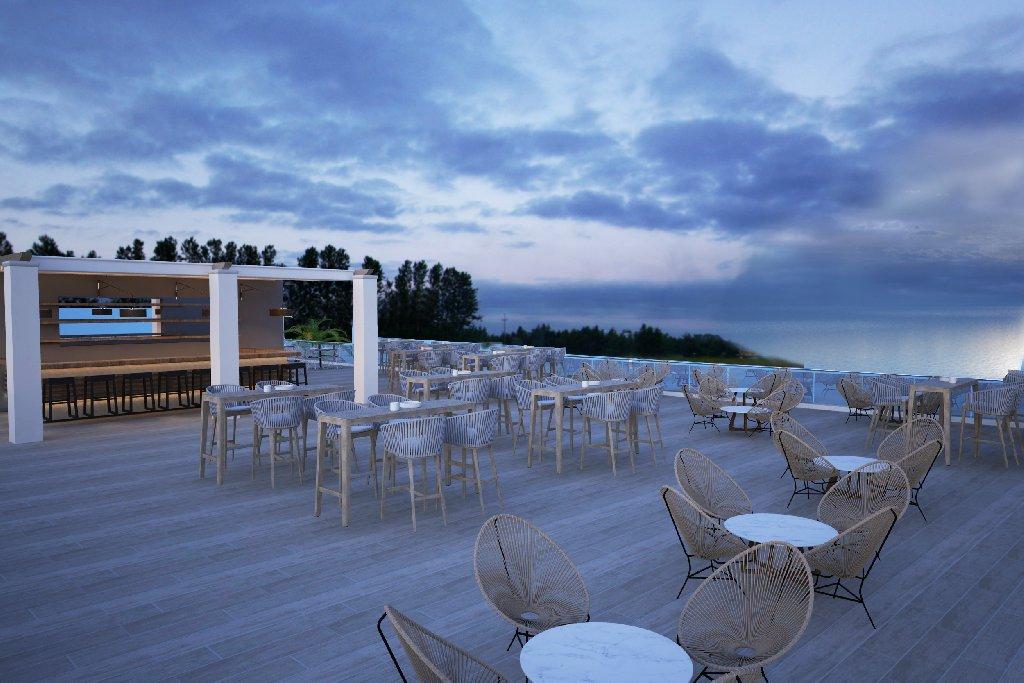 Laguna Holiday Resort (agios Spyridon) (c)