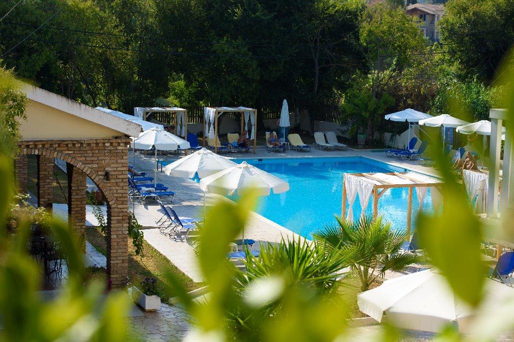 Amalia Hotel (adults Only 18+) (dassia) (c)