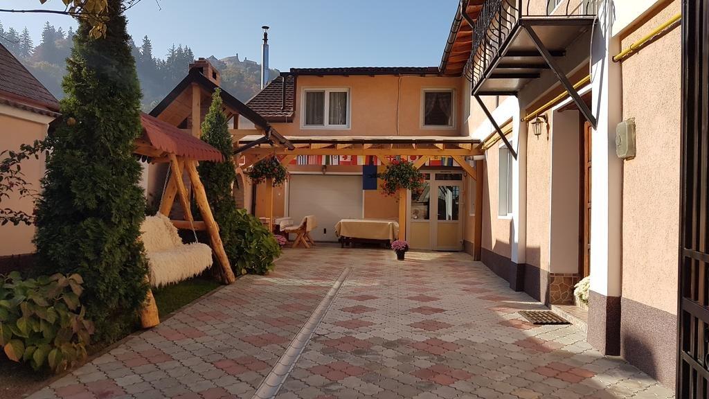 Casa Dacica