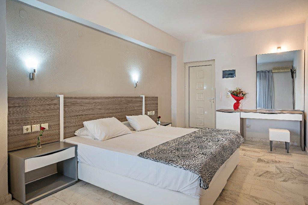 Apollo Hotel Kavros (k)
