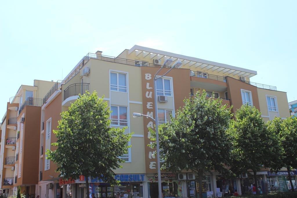 Blue Marine Apart Hotel