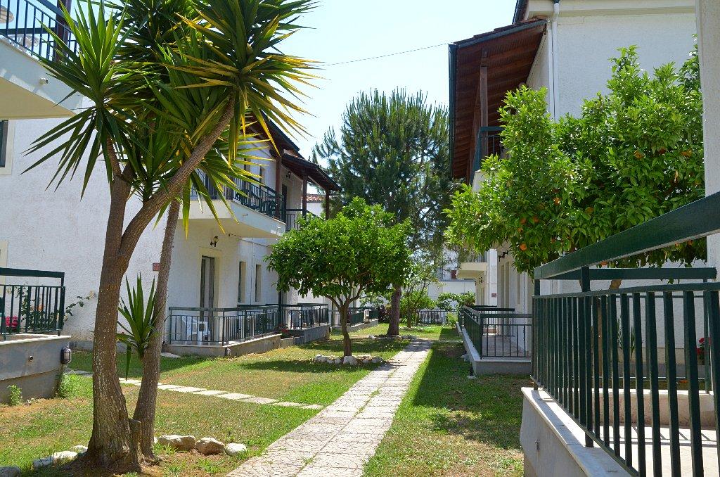 Corifo Village (acharavi) (c)