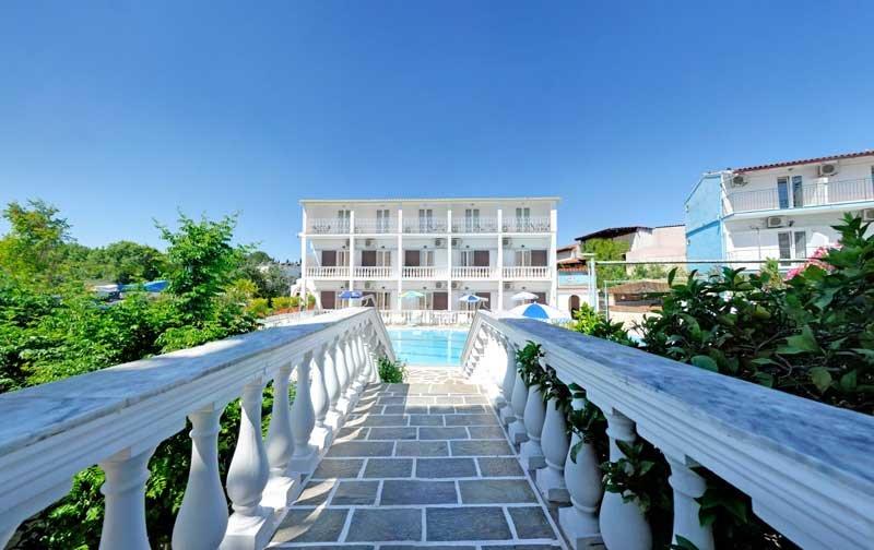 Gouvia Hotel (gouvia) (c)
