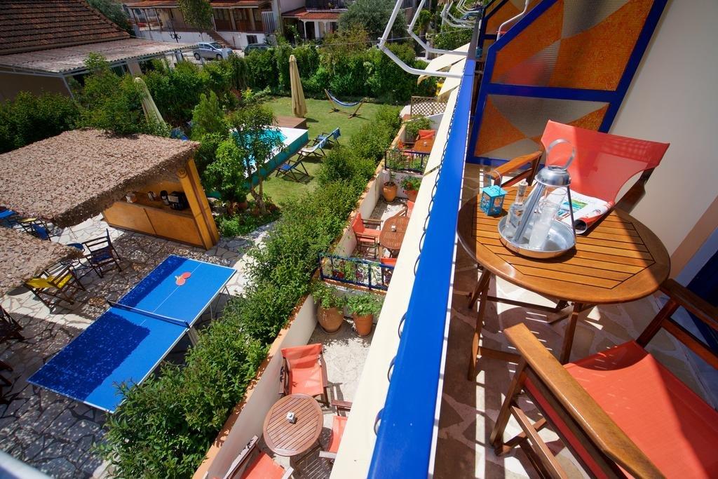 Kalypso Hotel (f)