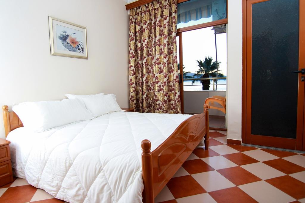 Hotel Florence (vlore)