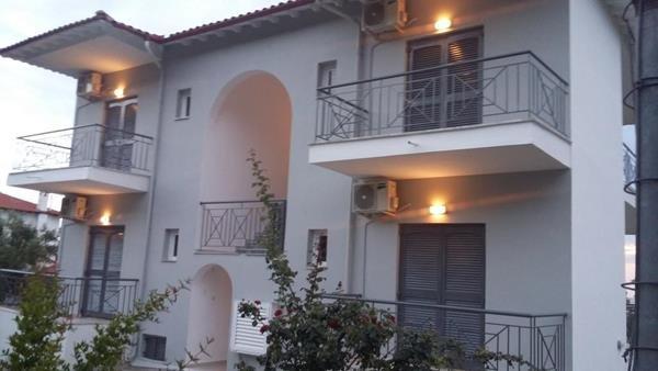 Astron Hotel (mola Kalyva, Kassandra)