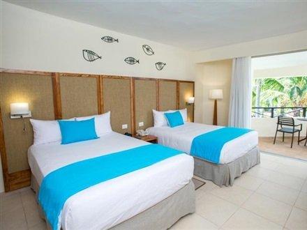 Impressive Resort And Spa Punta Cana