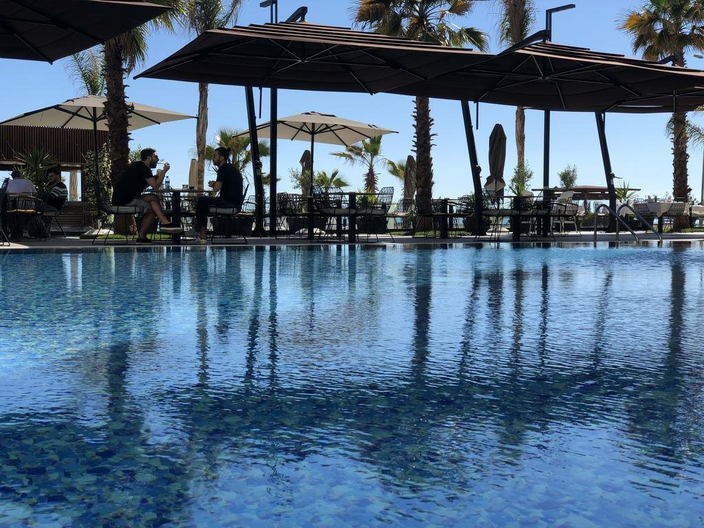Royal G Hotel And Spa (durres)