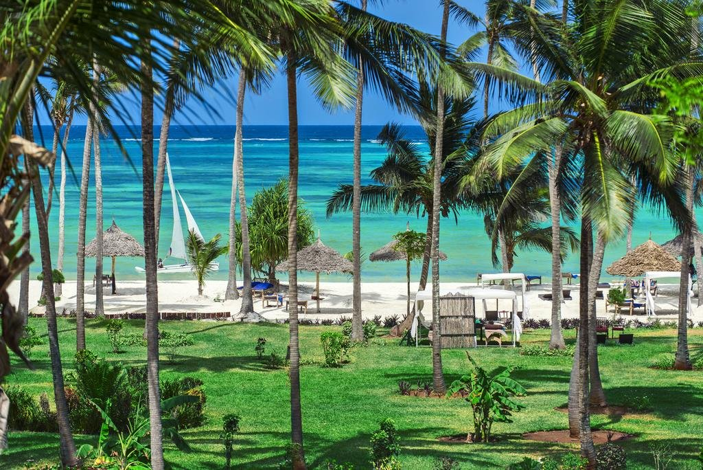 Tui Blue Bahari, din Zanzibar, Sejur Zanzibar 2021, Oferte Zanzibar 2021
