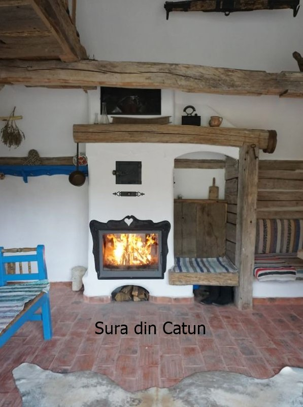 Cabana Sura Din Catun (adults Only) (grosi)