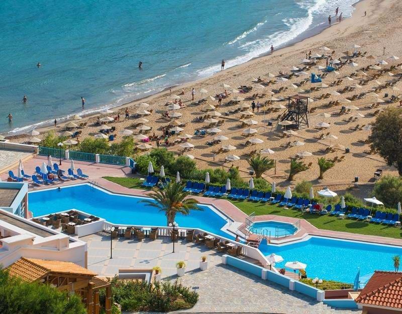 Fodele Beach Resort (k)