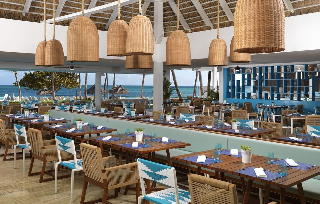 Melia Punta Cana Beach (adults Only)