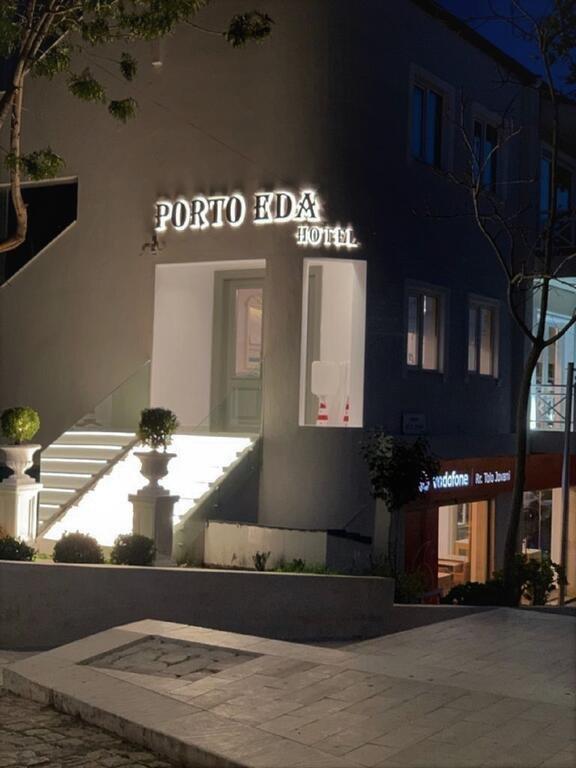 Porto Eda Hotel (sarande)