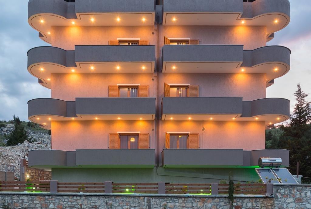 Casa Noste Apartments (zona Sarande)