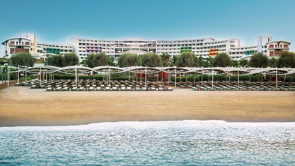 Cornelia Diamond Golf Resort And Spa