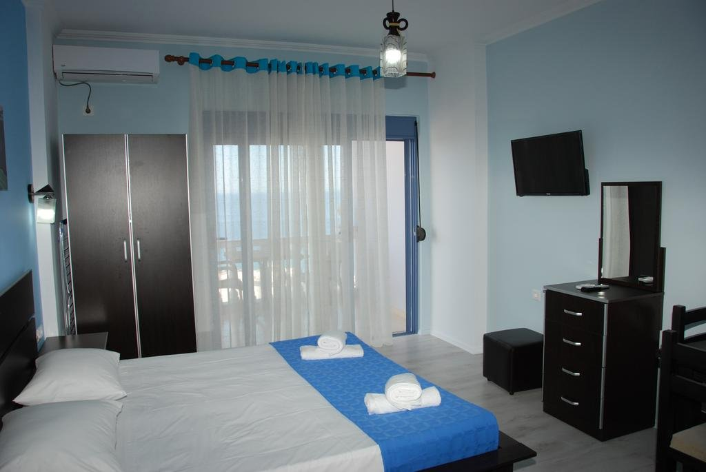 Hotel Keos (sarande)