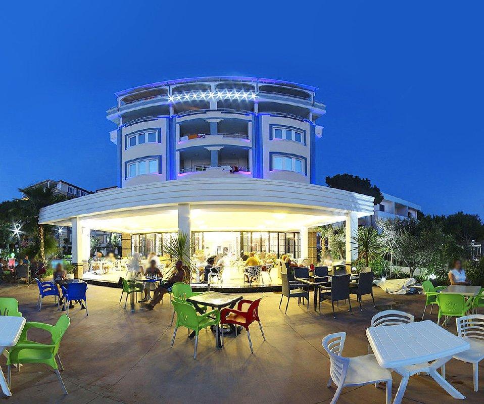 Hotel Meli Holiday (durres)