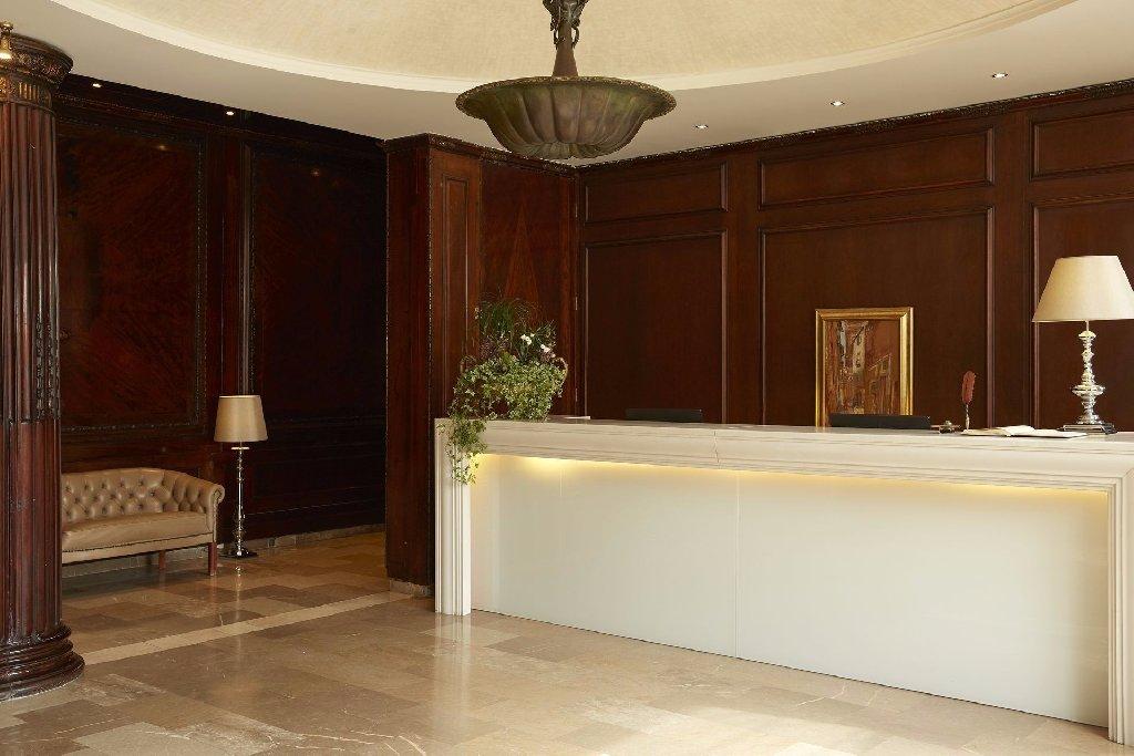 Mayor Mon Repos Palace Art Hotel (c) (corfu Town)
