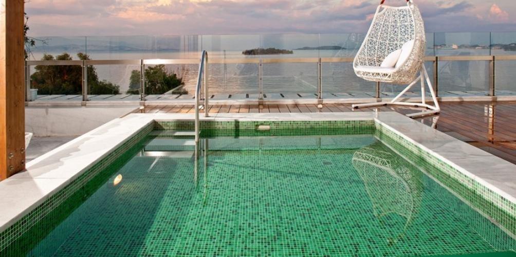 Kontokali Bay Resort And Spa (c)