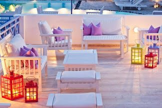 Acqua Vatos Hotel (kamari - Santorini)