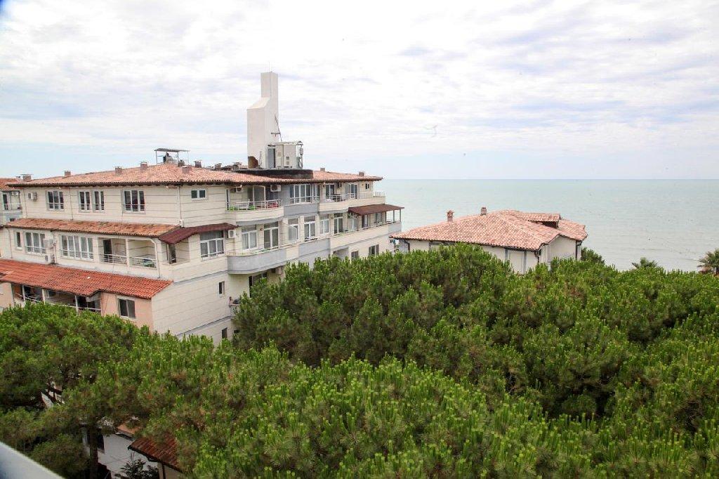 Fafa Beach Hotel (golem-durres)