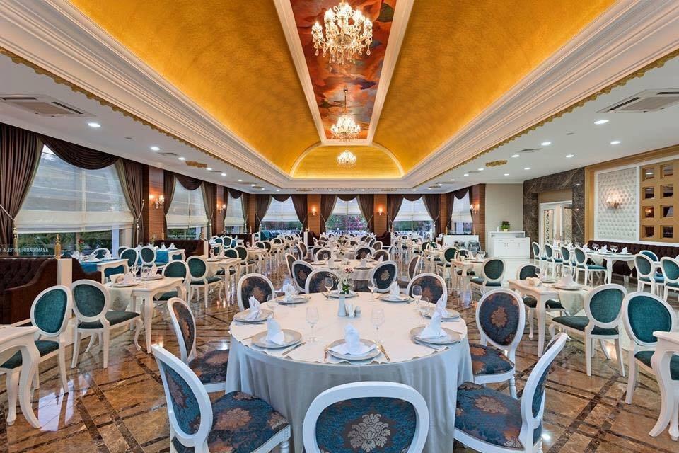 Armas Luxury Resort And Villas (ex Avantgarde Luxury Resort)
