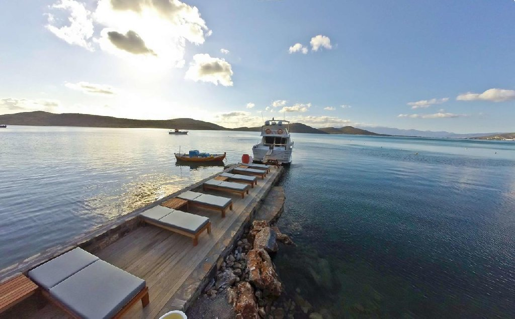 Royal Marmin Bay Boutique And Art Hotel(adults Only Over 16)