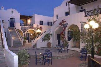 Kouros Village Aduls Only (perissa - Santorini)