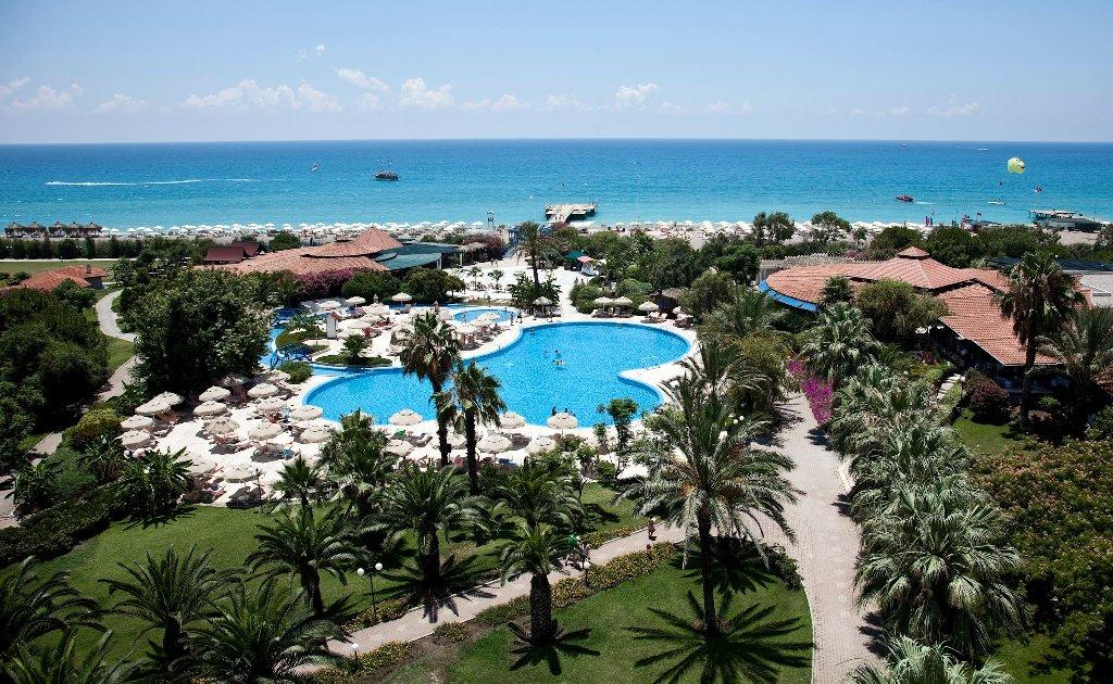 Sunrise Park Resort - Spa