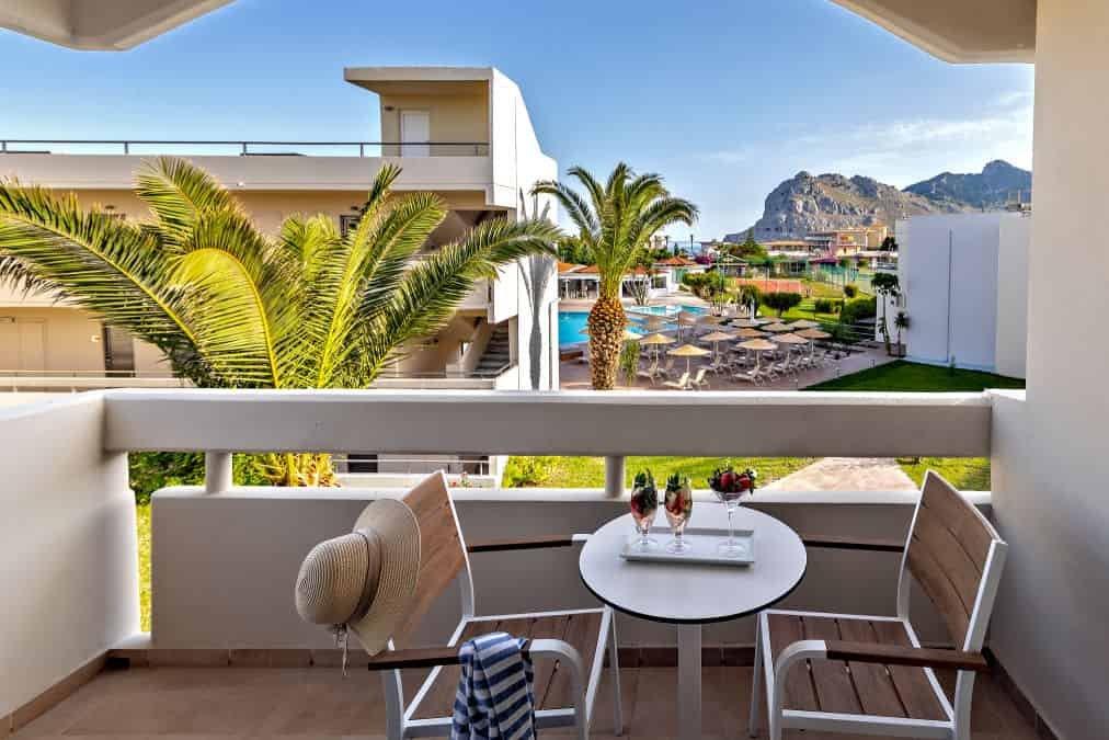 Leonardo Kolymbia Resort (d)