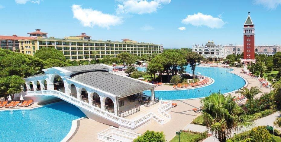 Venezia Palace De Luxe Resort