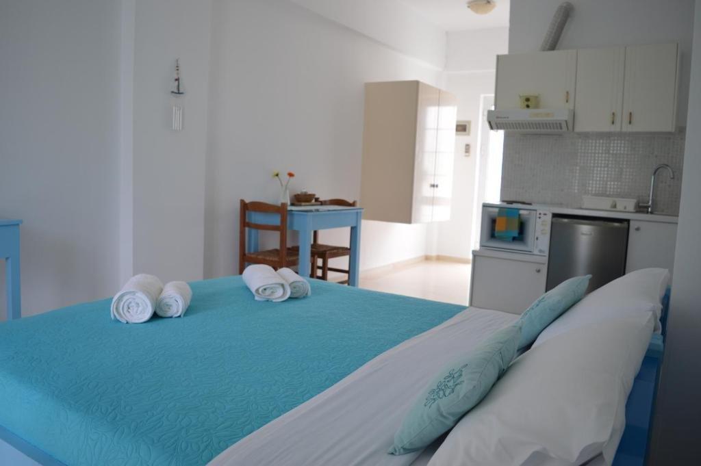 Ikonomakis Apartments (k)