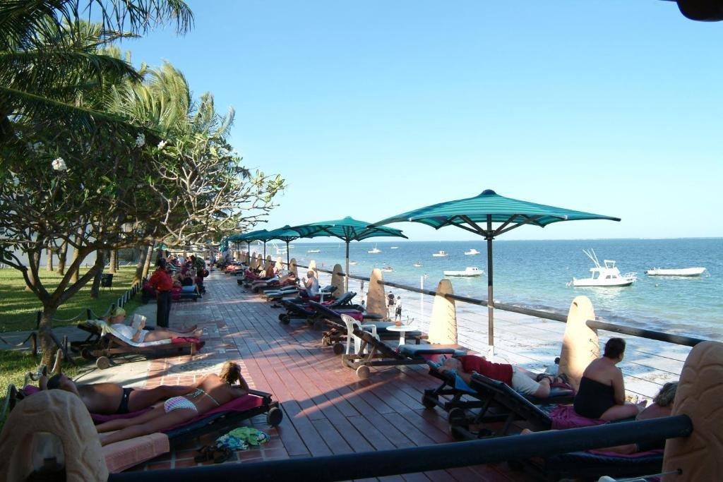 Bamburi Beach Resort